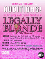 LCAC Auditions